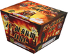 RA53067 20-Alarm Fire 500 Gram 20 Shots Fan Cake