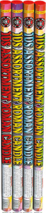 RA-RM1807 10S Assortment Roman Candle
