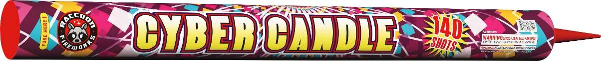 Ra Bm18140 Cyber Candle Buy Big Roman Candel Raccoon