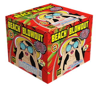 RA53061 Beach Blowout