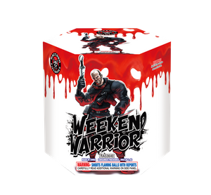 RA53640 Weekend Warrior